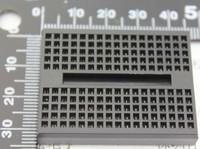 умный bes 10pcs/lot зеленый хлеб Совета НСБ-170 мини-тест макет 35 * 47 * 8.5 мм терминальный блок