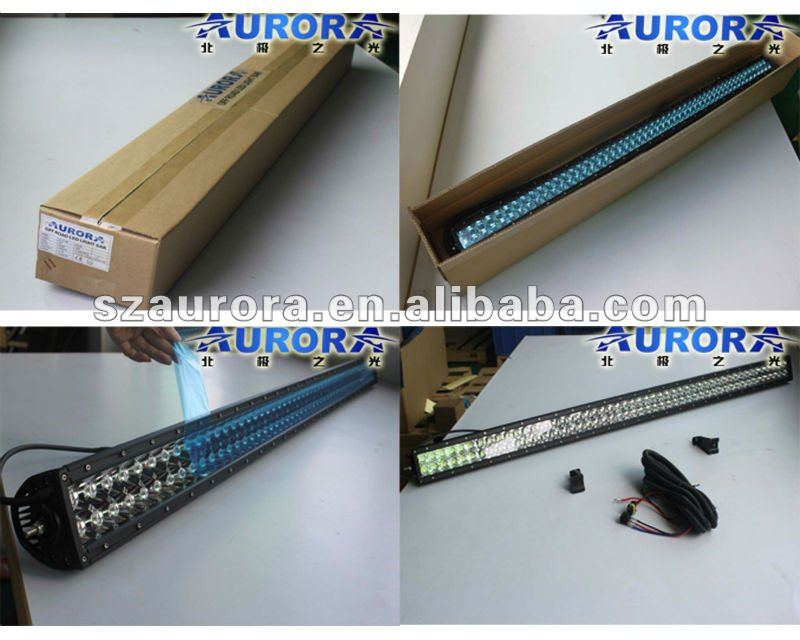 50inch TRV 1000i GT Led Off Road Light Bar(combination beam pattern)