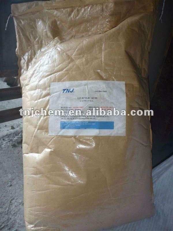 Salicylic Acid (CAS:69-72-7)