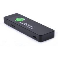 Мини ПК cozyswan mk802 ii Android TV Box A10 Cortex A8 1GB RAM 4G ROM China Post TV Stick mk802 ii
