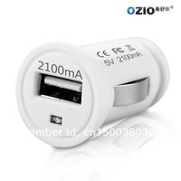 Инвертирующий усилитель мощности Ozio PC Ek21 USB 12/24v/dc iphone 3 1 2100
