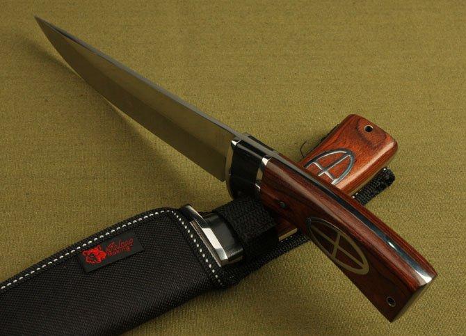 Номерной охотничий нож регистрация в увд ножи leatherman nehalem