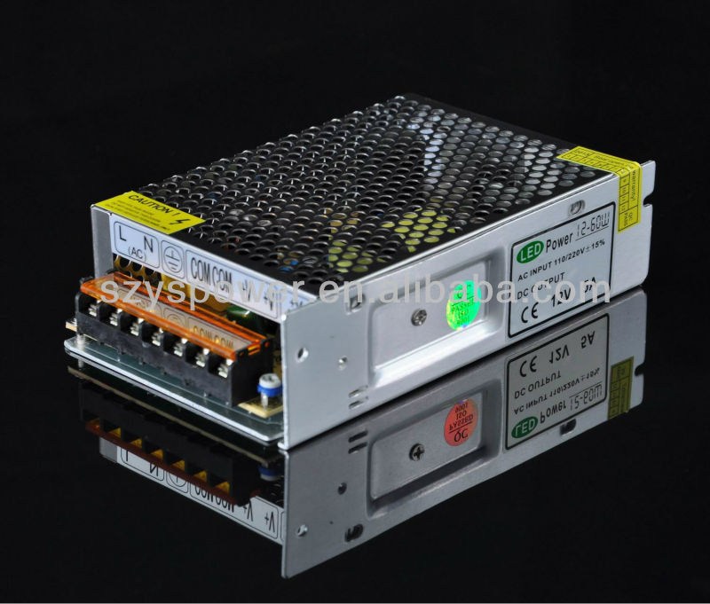 Transformator 220v 6v 12v Power Line Communication Module Transformer 220v 6v Led Power Driver 60w