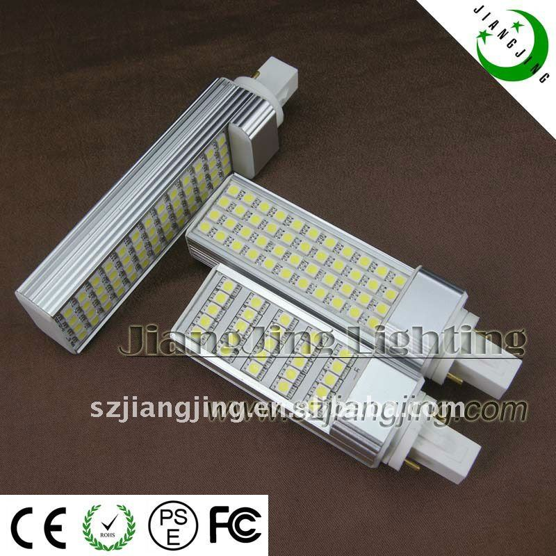 LED Plug Lighting G24/E27
