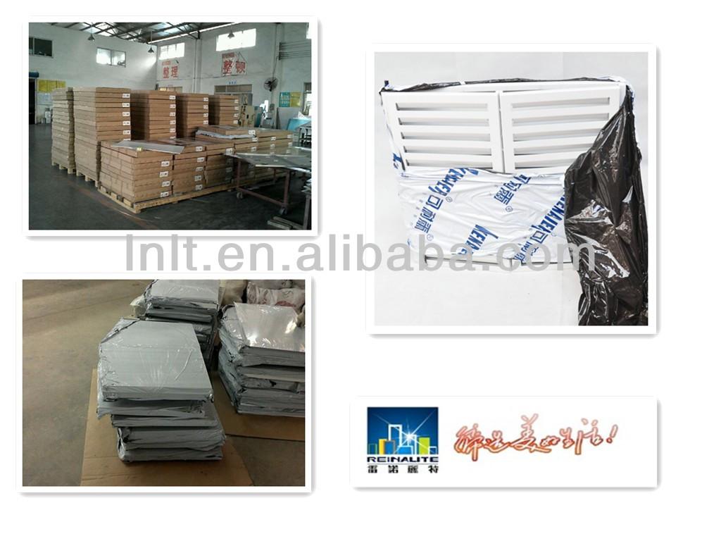 #084176 folha/folha de isolamento térmico Materiais de construção de  758 Jap Janelas De Alumínio Padronizadas