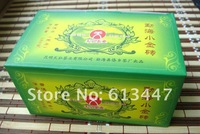 60pcs / 380g Puer, 2009year Raw Pu'er tea,Senior, PB09,Free Shipping