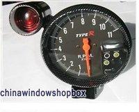 """строительный инструмент 5"""" Rpm Auto Gauge / Tachometer 7 COLOR LED AUTO GAUGE/CAR METER/AUTO METER"""