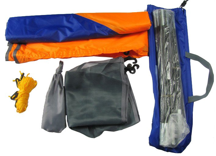 High Quality INTEX  inflatable boat  Tent (Suitable for INTEX series of inflatable boat)