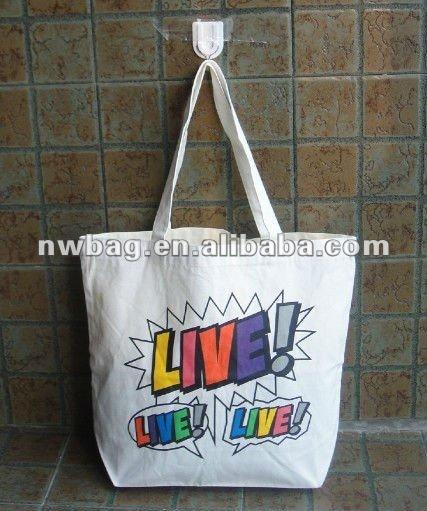 2014 reusable shopping bag