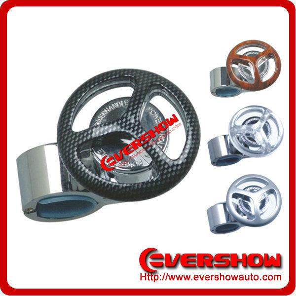 universal auto steering wheel knob