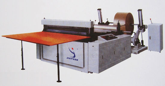 cutting sheet machine/Sheet Slicer