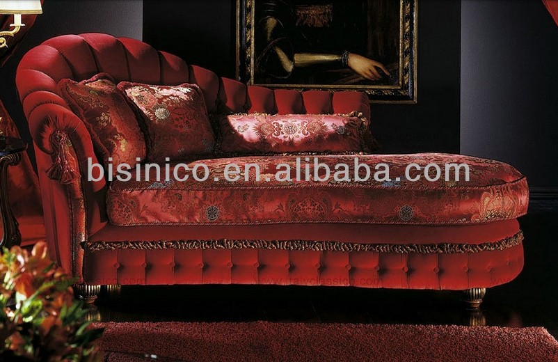 Chesterfield Sofa Bed,Leisure Chaise Longue/reclining Chair ...