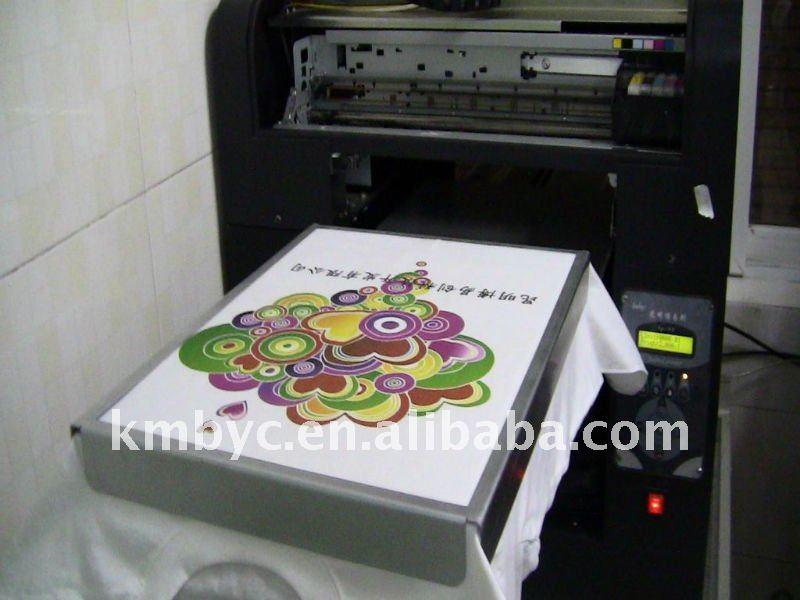 t shirt printing machine price list