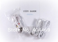 Зарядное устройство для мобильных телефонов ipod/ipad/iphone