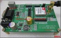 Телекоммуникационные запчасти Pioneermcu GPRS GSM SIM900 , MCU sim900-A