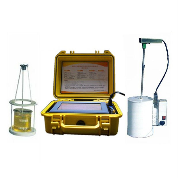 Your Reliable detector oil & water quenching Detector Factory