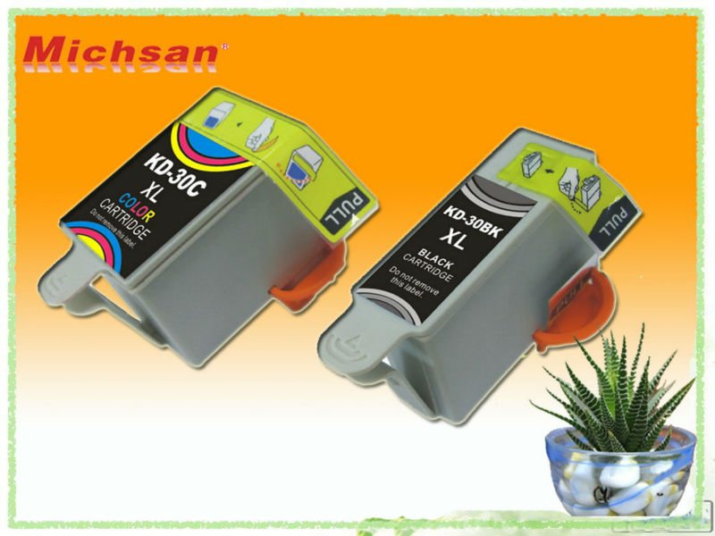 tri-color Ink Cartridge C5011 for hp printer 125