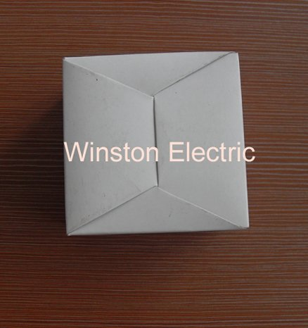 WST-7000 Bimetallic room thermostat