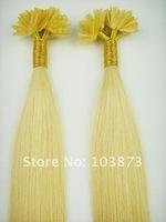 Волосы для наращивания Human Hair Extensions 22 Inch 1.0G 100PCS