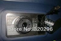 Складная мебель High Quality INTEX Single Double Air Mattress Built-in Electric Pump/ Intex-67706