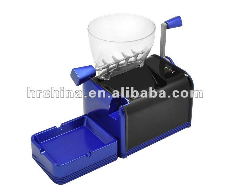 Automatic Cigarette Rolling Machine, View Automatic