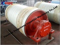 belt conveyor drum Head pulley
