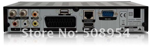 New Arrival!!free shiping! Amiko SHD8900 HD Alien satellite receiver