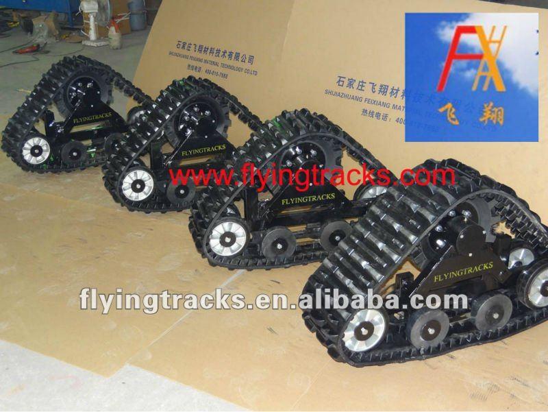 Track Systems For Atv Atv/utv Track Kit