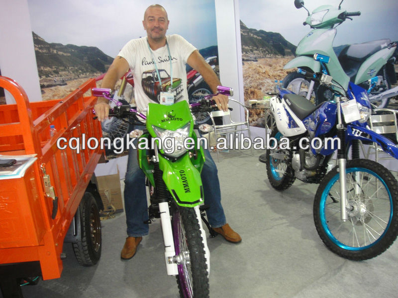 250cc chonging newest adult dirt bike motor cycle