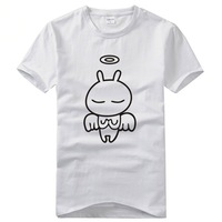 Футболка New Creative Cartoon T Shirt Original Fashion Shirt 12072103