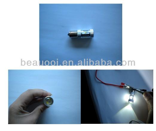 Cree Chip 30W 12-24V car tail light bulbs fog lamp