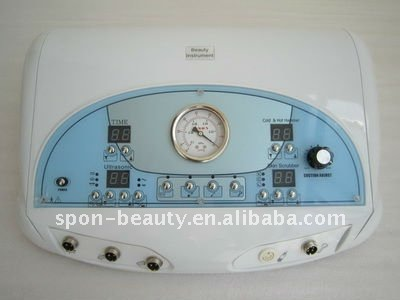 beauty salon use multifunctional facial equipment(CE approved)