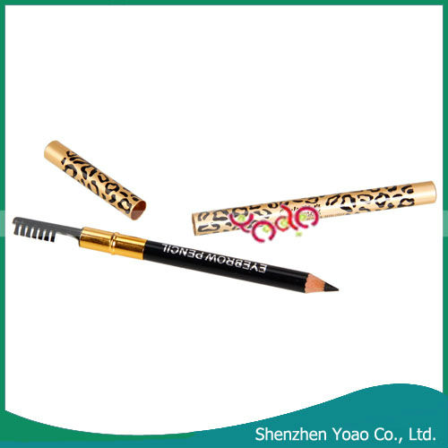 Super Waterproof Eyeliner Pen Eyebrow Pencil