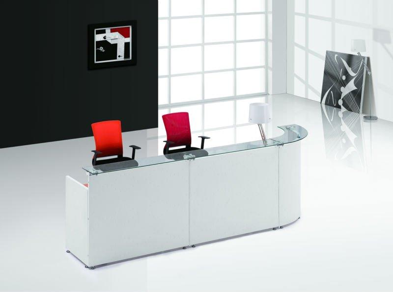 nuevo estilo moderno mobiliario de oficina