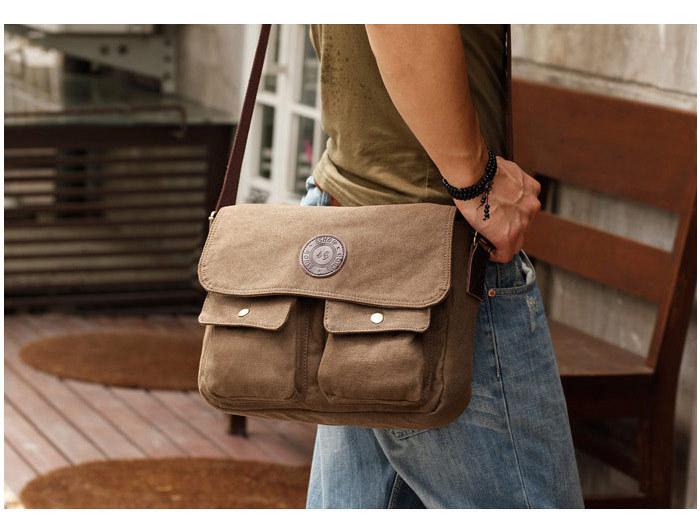 Мужские и женские кожаные сумки, купить модную сумку в
