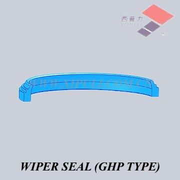 hydraulic polyurethane Wiper u cup seal