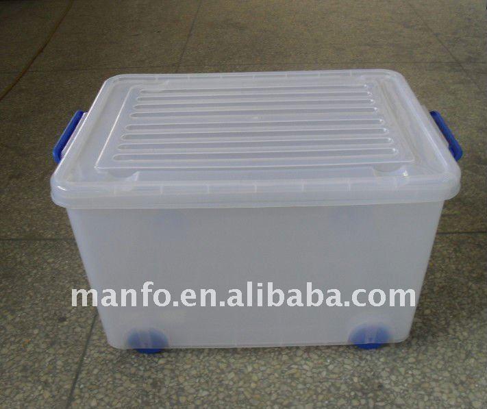 50l underbed storage box 2