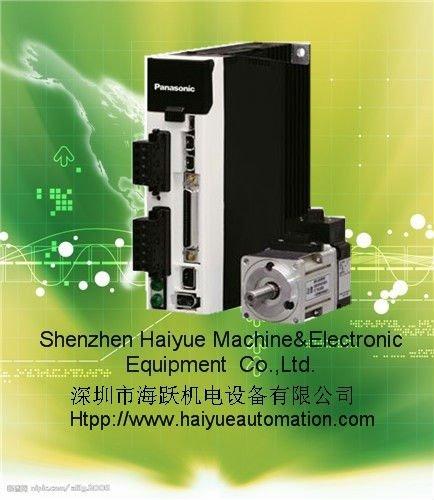 PanasonicサーボMDDDT3530/MDMA102P1G 1KW問屋・仕入れ・卸・卸売り