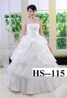 Свадебное платье hs/115