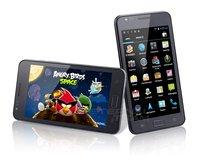 MTK 6577 star n9770 5 «двухъядерный 3g смартфон android 4.0 512mb 4 ГБ 8.0MP двойная камера