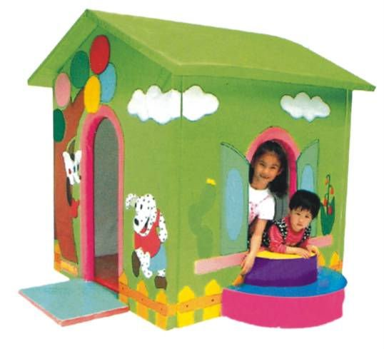 Children Playing Naughty House - Buy Naughty House,Play Naughty ...