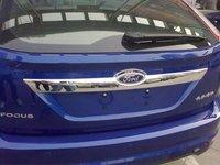 freeshippping 09-11 Фокус хэтчбек седан после того, как графические отсеков сосредоточиться загрузки автомобилей украшают