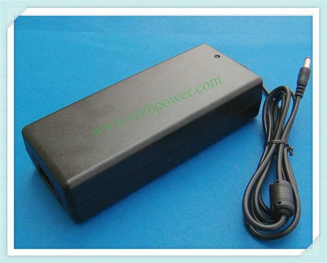 120w dc power supply 12v 10A 120W with UL CE KC GS SAA ROHS FCC