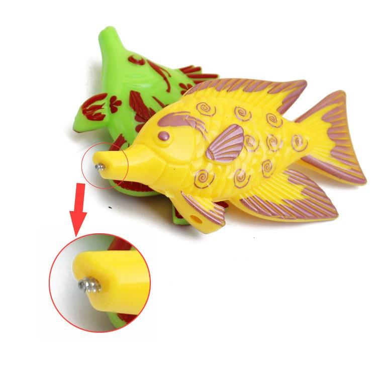 купить рыбки на магнитах с удочкой