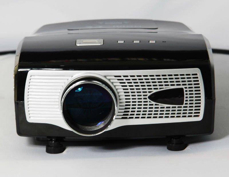 3D projector (HD-80)
