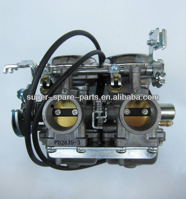 high performance original keihin carburetors
