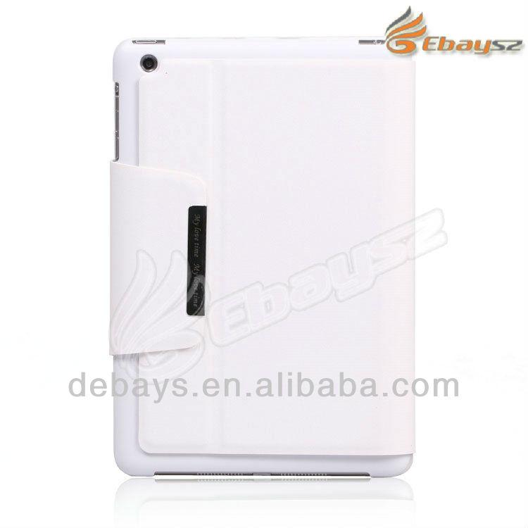 New Arrival Smart Rhinestone Case for Tablet Apple iPad Mini LS-1049-2