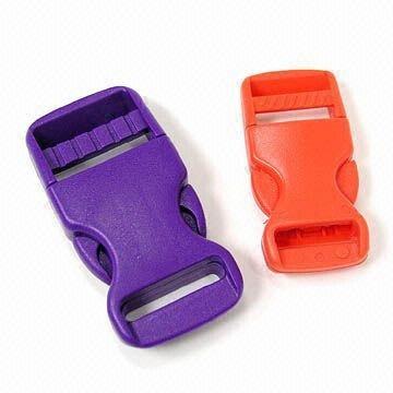 Plastic Side Release Buckles for bag/bag buckle