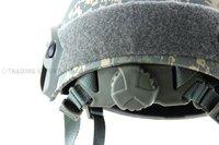 Защитный спортивный шлем ABS