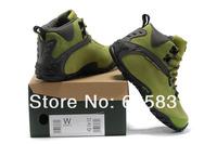 Женские ботинки Anti-fur hiking boots shoes women's outdoor hiking shoes winter shoes waterproof shoes